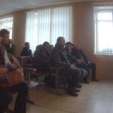 Обкрадені городяни віч на віч з очільником поліції Світловодська.